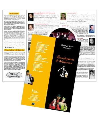 Opera på Skäret, Kronofogden och slåtterölet